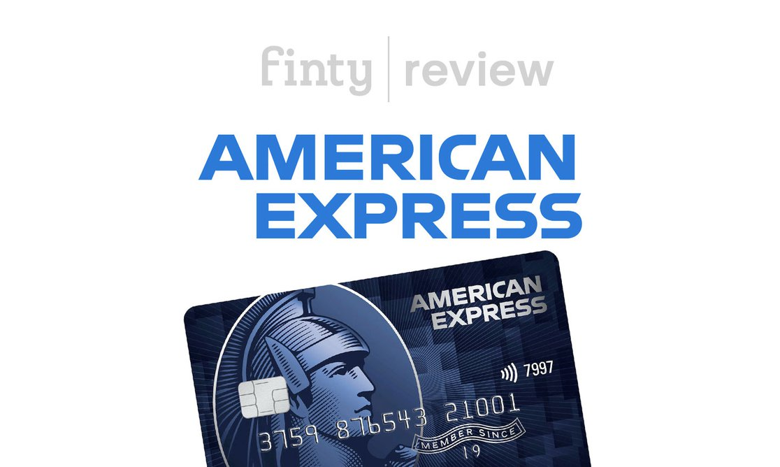 The American Express Cashback Credit Card Review