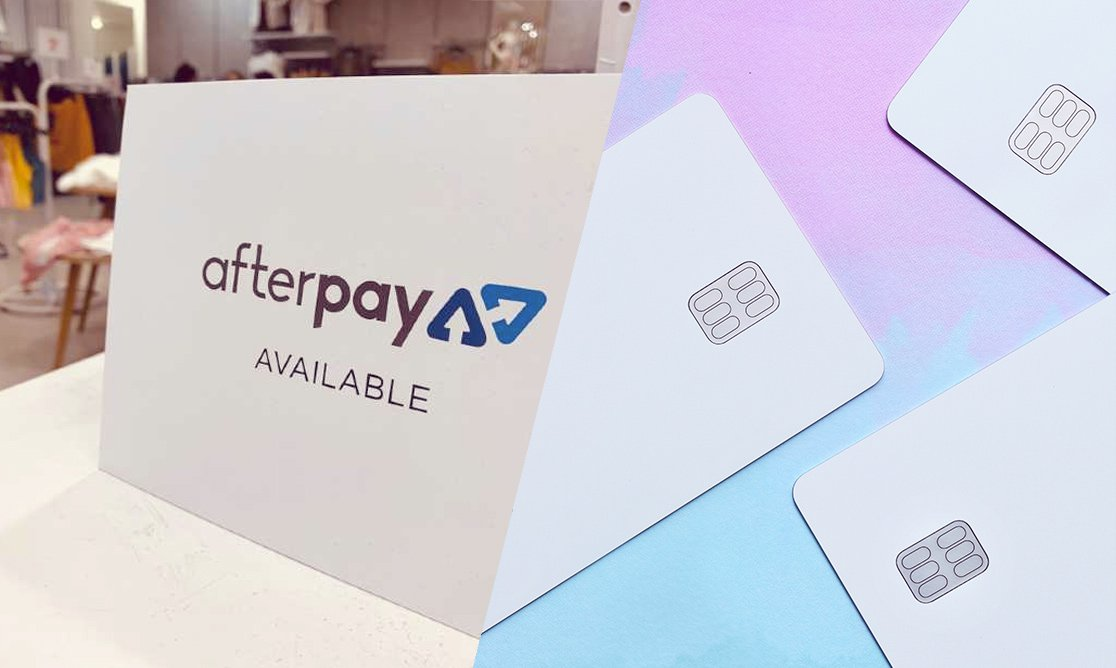 Credit card balance transfers from Buy Now Pay Later services