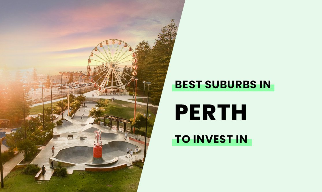 Best Suburbs in Perth to invest