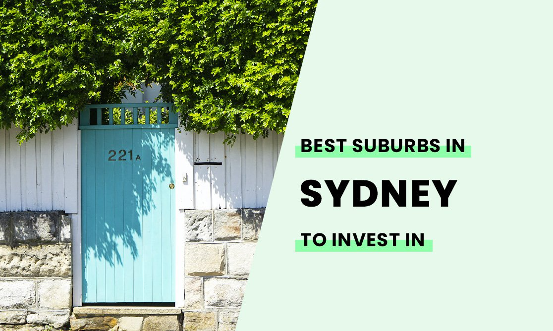Best suburbs in Sydney to invest in for capital growth
