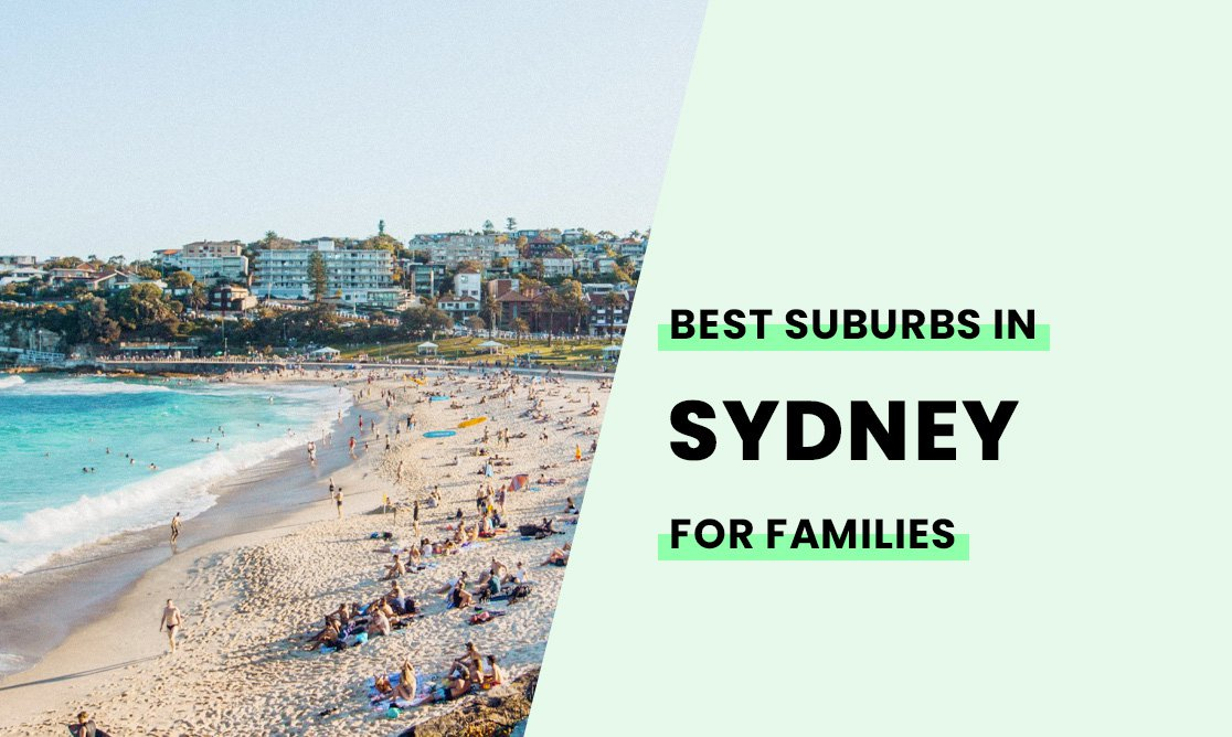 Best Suburbs in Sydney for families