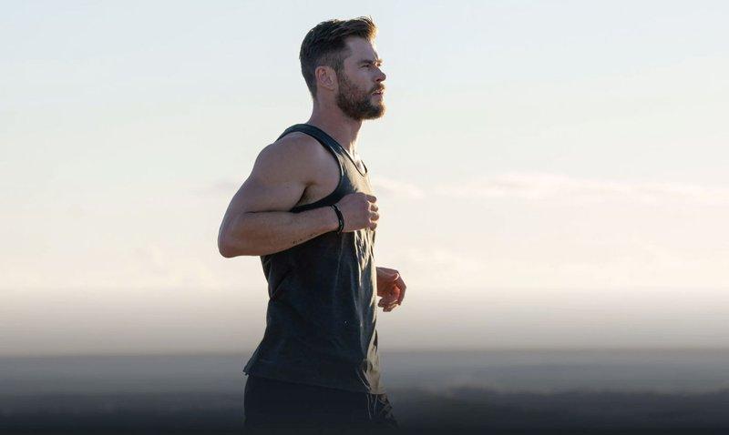 Get shredded with Chris Hemsworth's Centr app