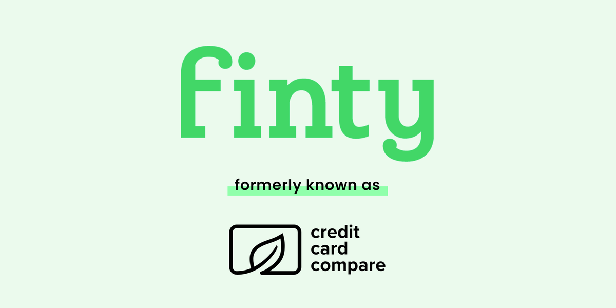 Finty formerly known as Credit Card Compare