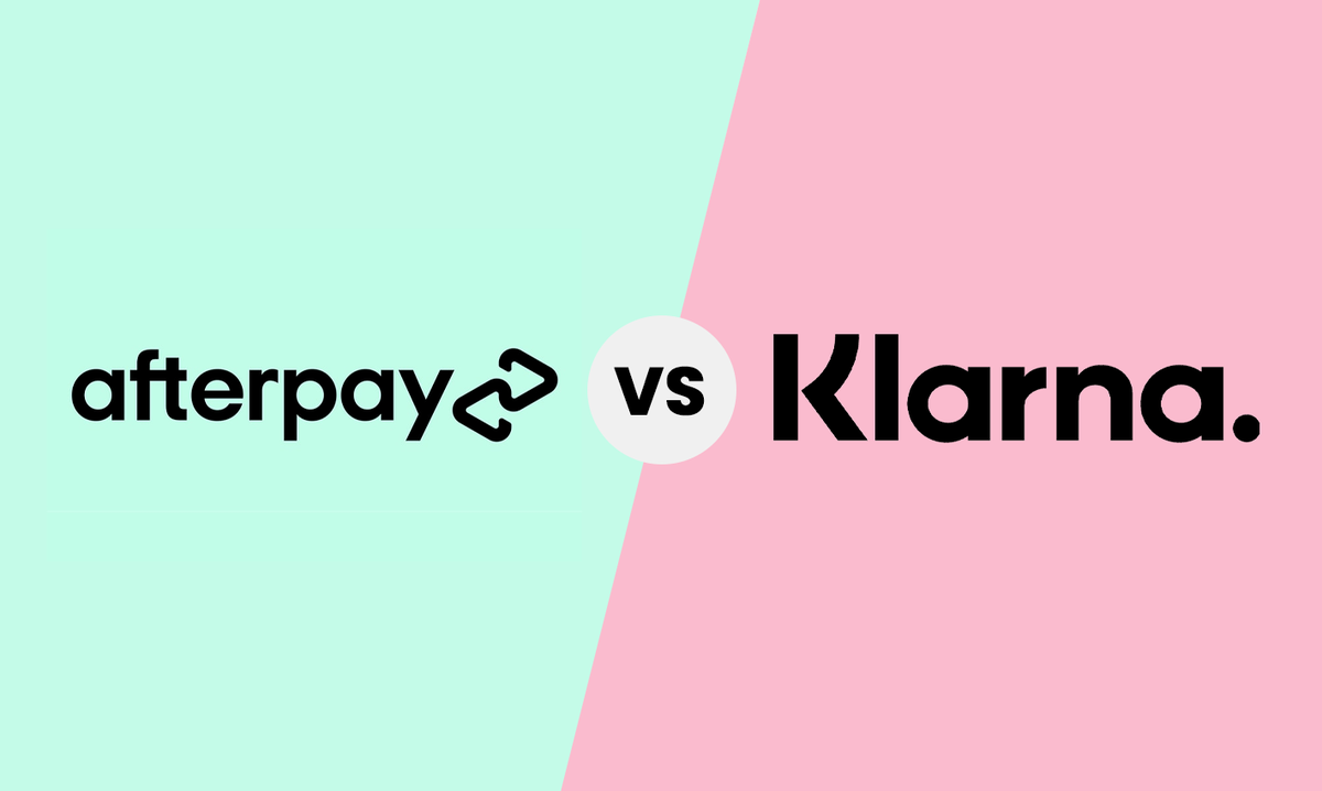 Afterpay vs Klarna