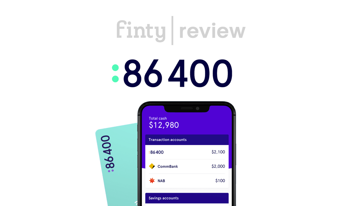 Finty Review 86400