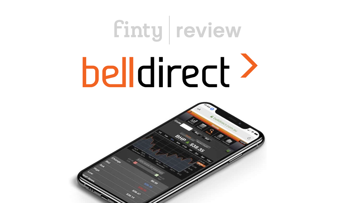 Finty Review BellDirect