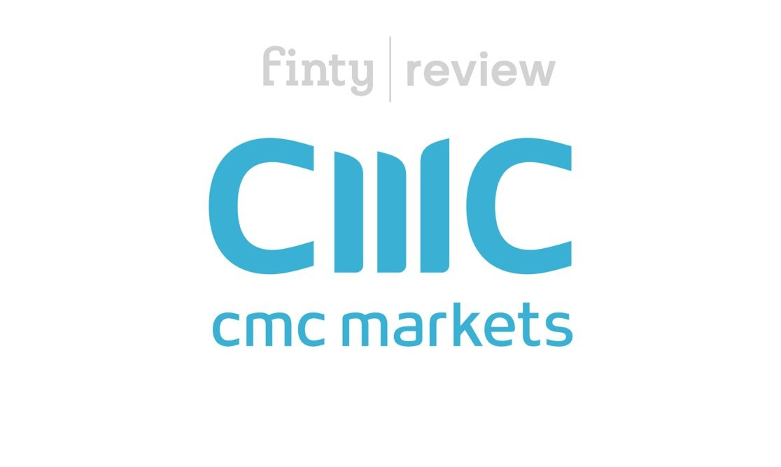 Finty review CMC Markets