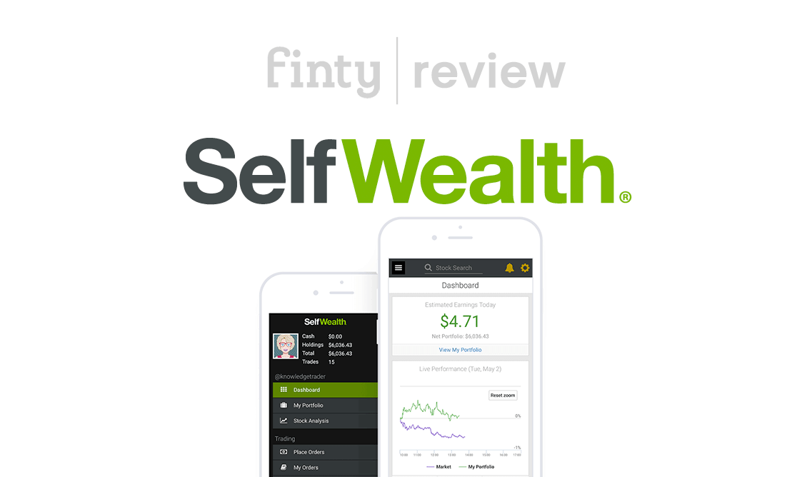 Finty Review SelfWealth