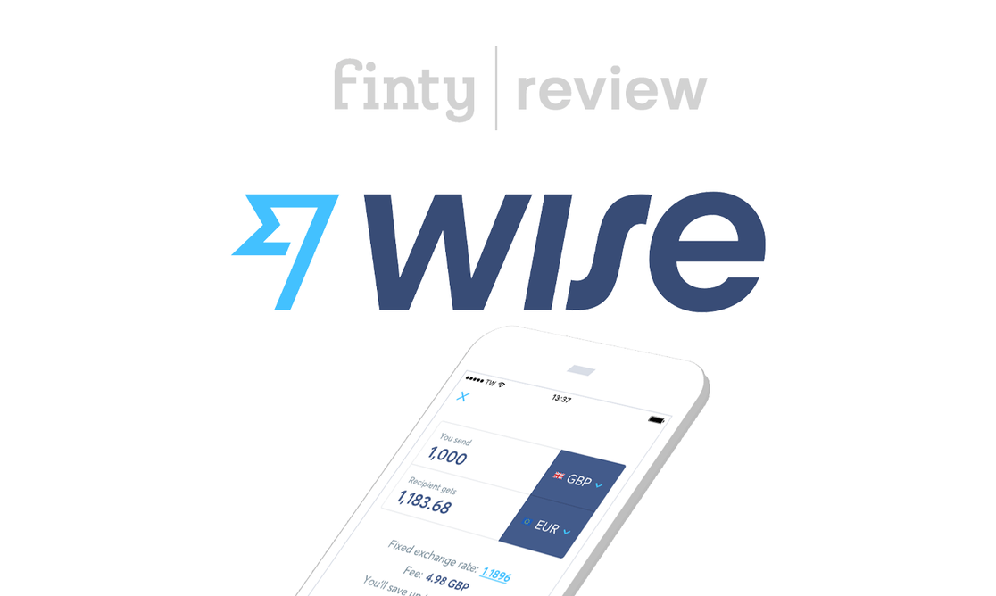Wise Money Transfers Review