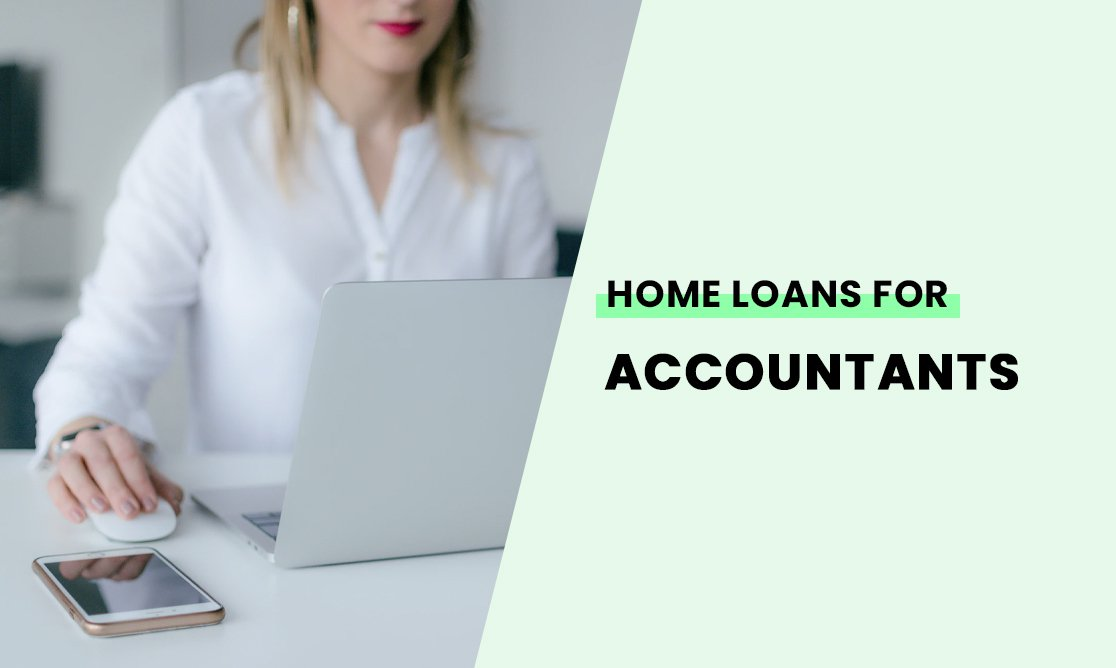 Home loans for accountants