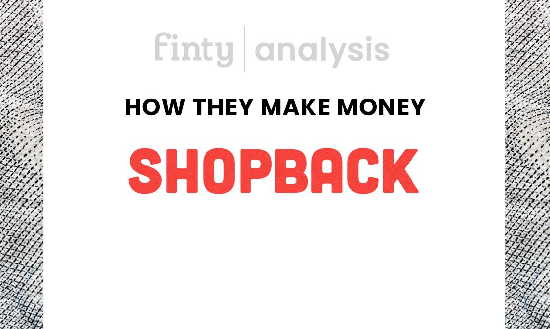 How Shopback makes money