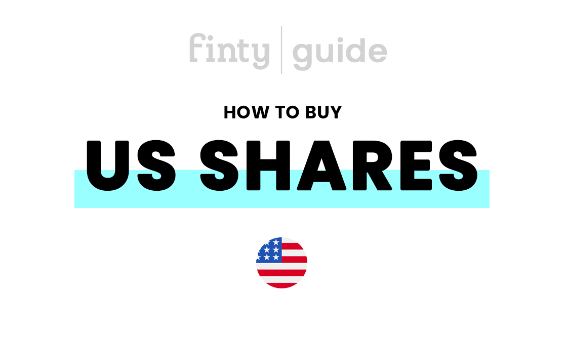 How to buy US shares from Australia