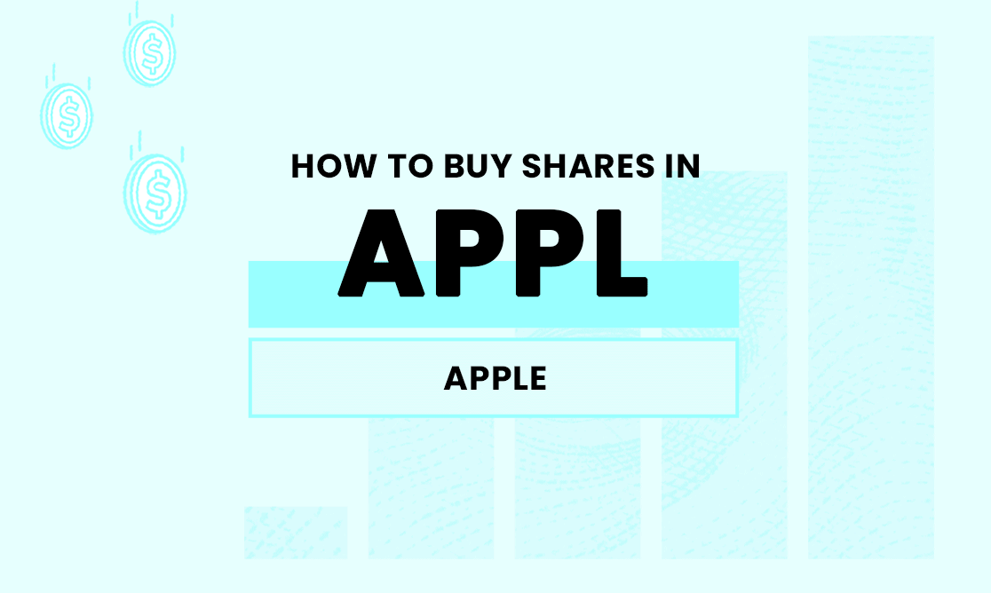 How to buy shares in Apple