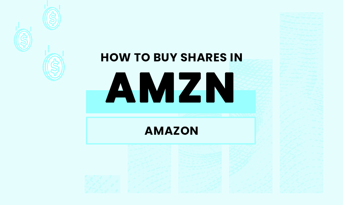How to buy shares in Amazon
