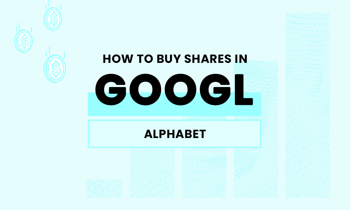 How to buy shares in Google
