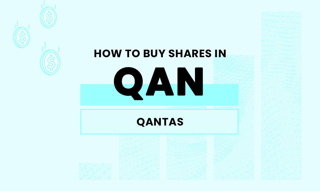 How to buy shares in QANTAS