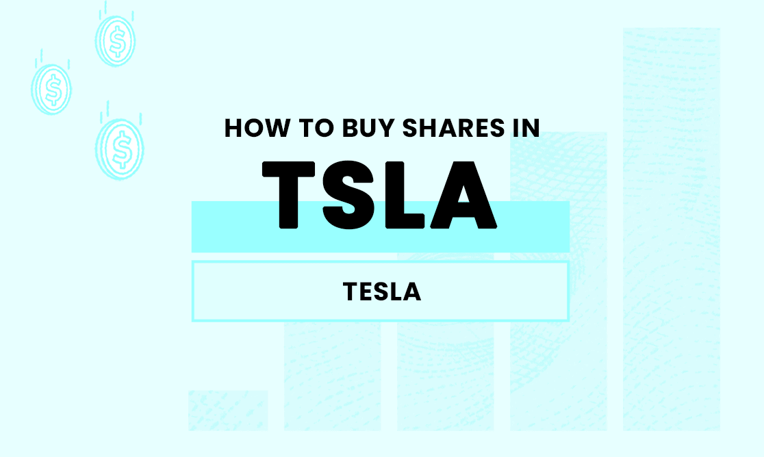How to buy shares in Tesla