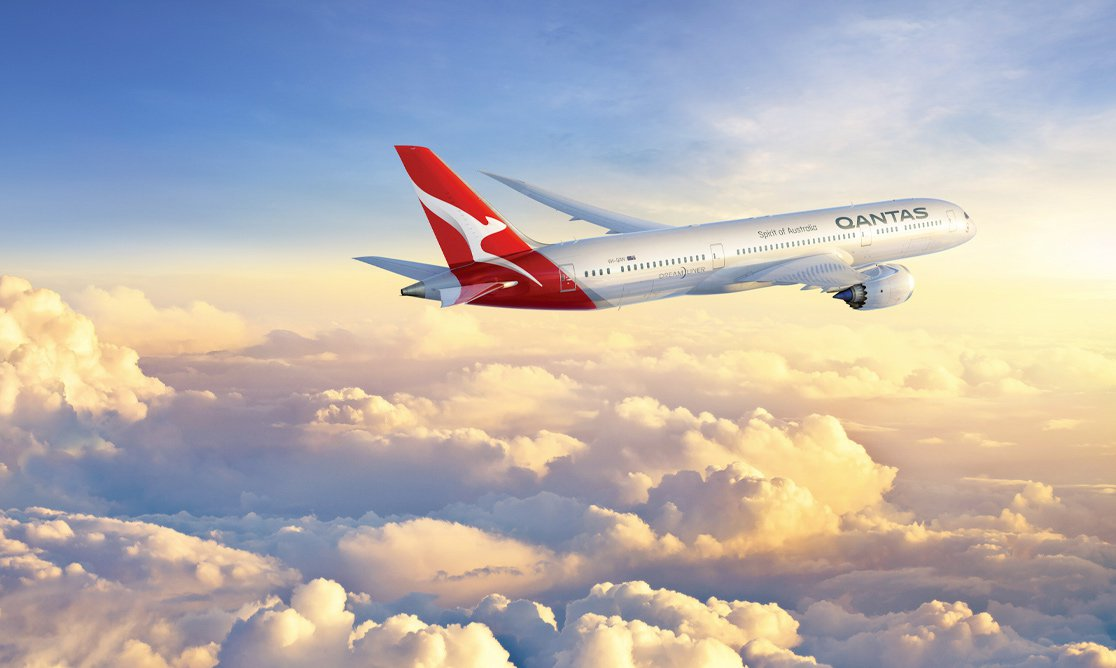 How to earn Qantas Frequent Flyer Points