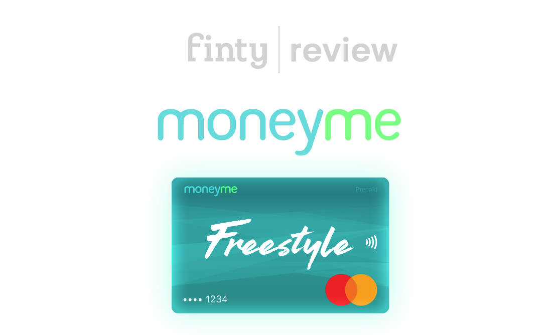 MoneyMe Freestyle Virtual Credit Card Review