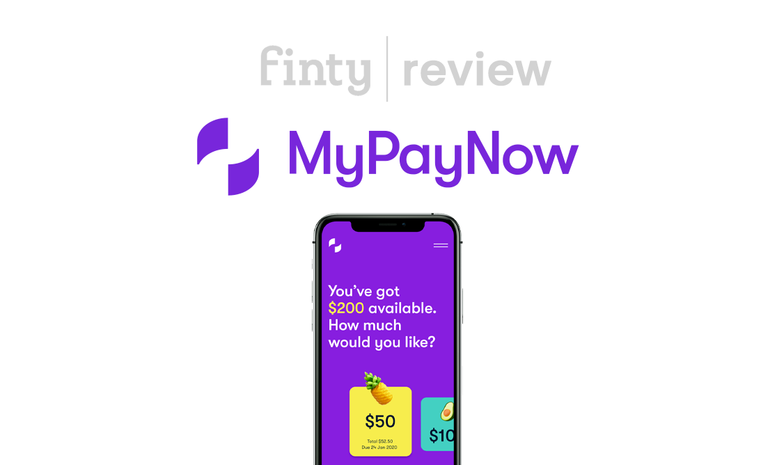 MyPayNow app review