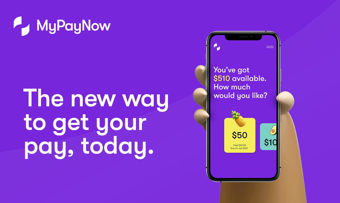 MyPayNow app promo