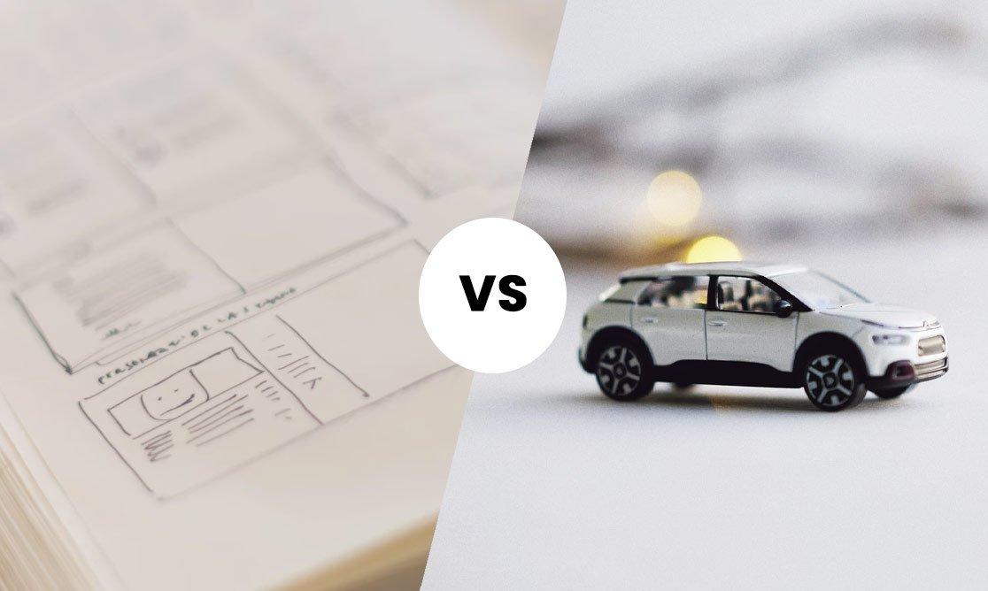 Novated leases vs car loans