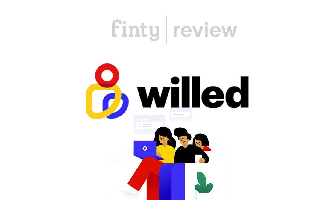 Willed.com.au review