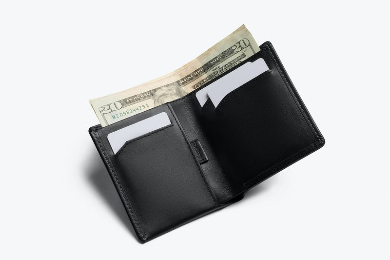 Belroy Note Sleeve Wallet