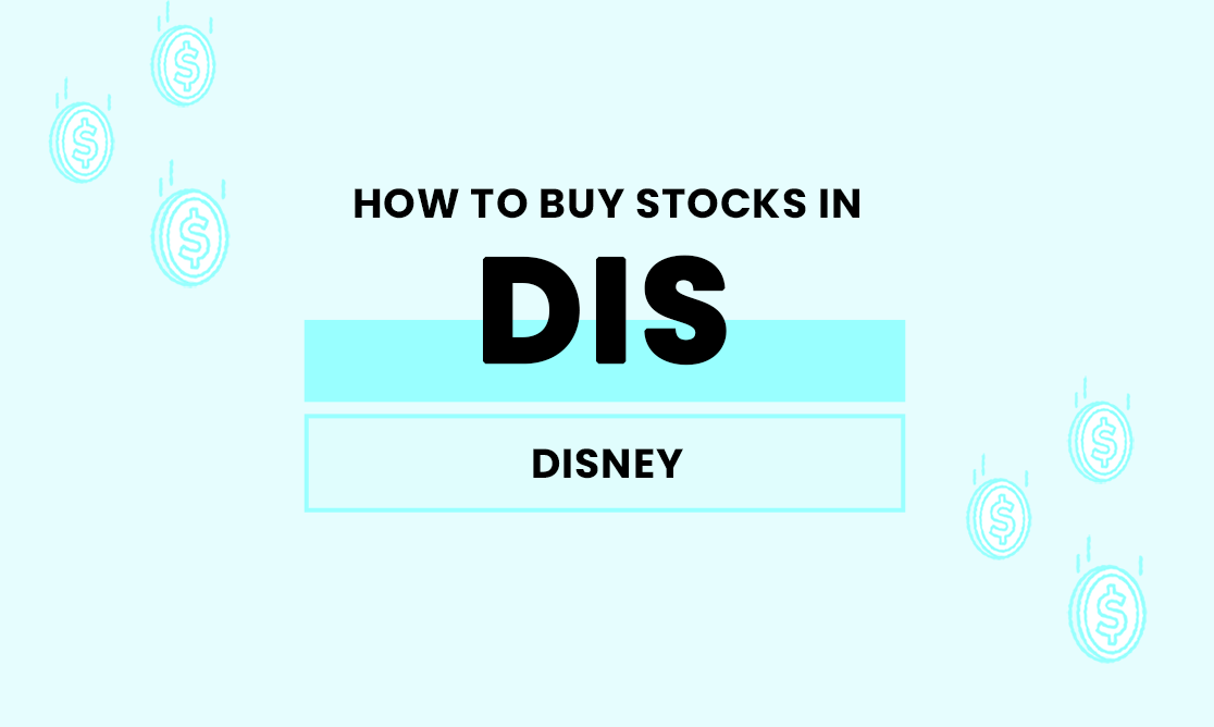 how to buy DIS shares