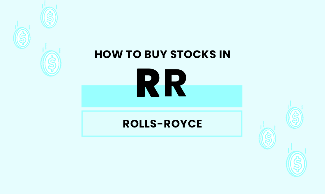 how to buy RR shares
