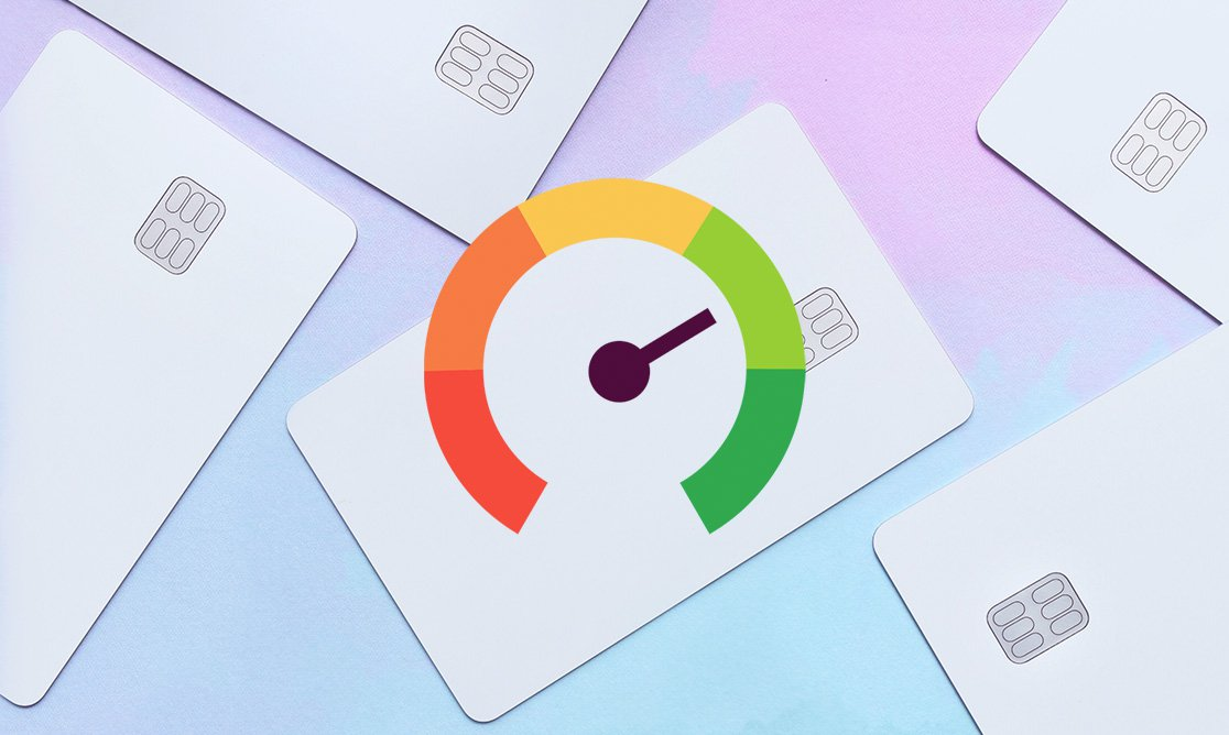 How changing credit card credit limit affects credit score