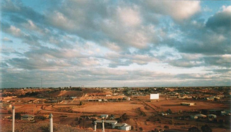Not much to see in Coober Pedy. (Image: Wikipedia)