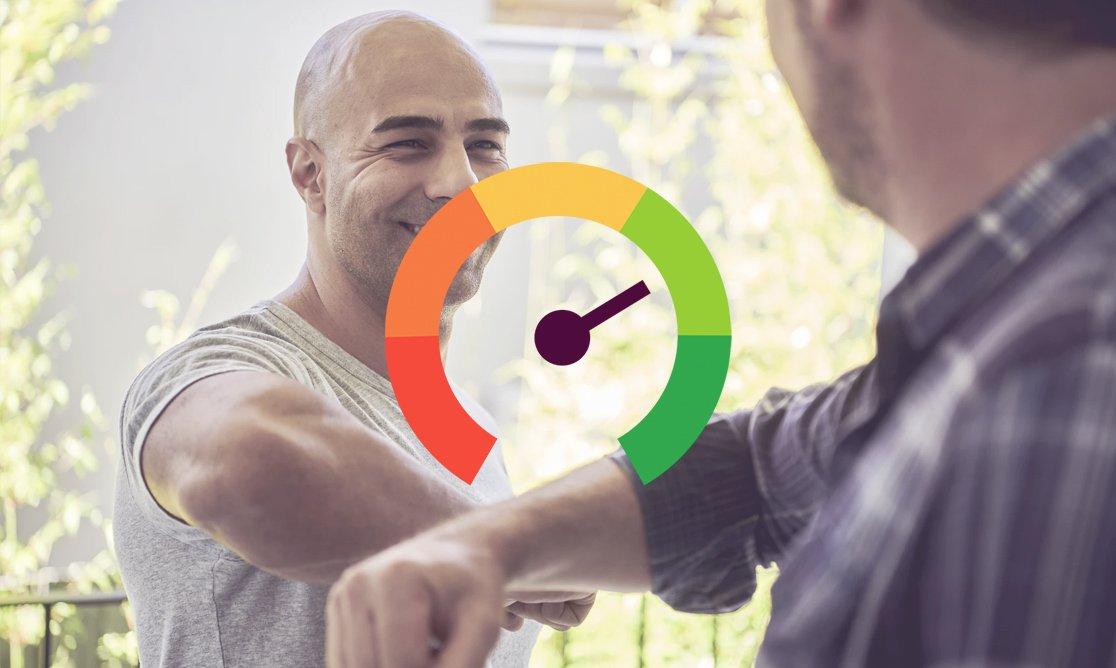 Minimum credit score for buying home