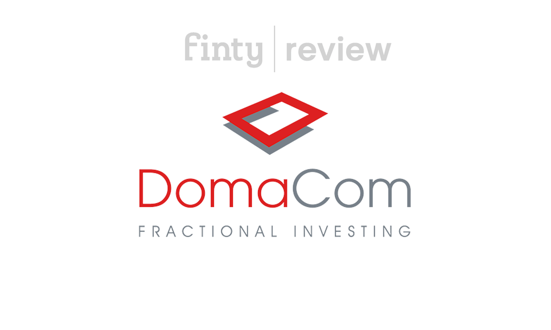 Finty review DomaCom