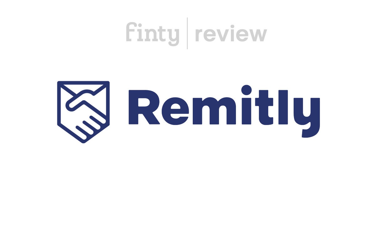 Finty review Remitly