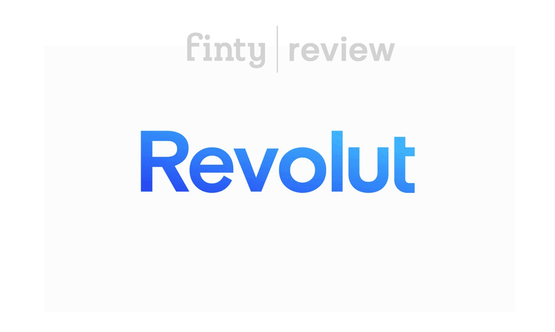 Finty review Revolut