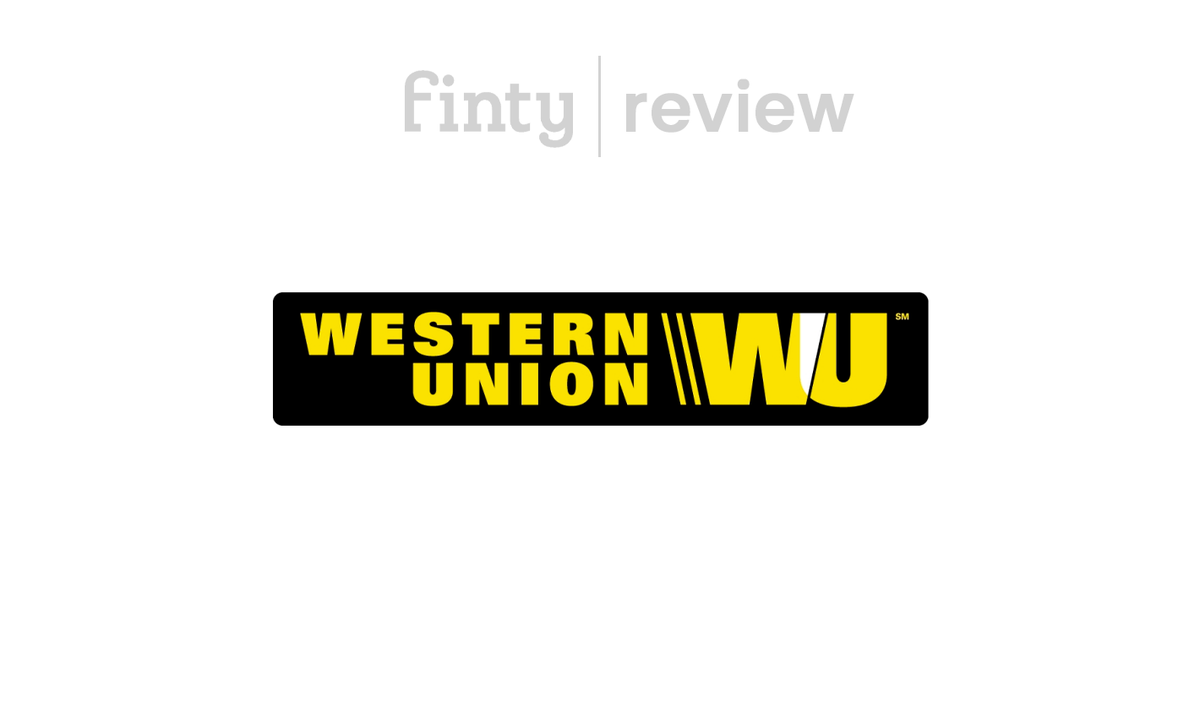 Finty review Western Union