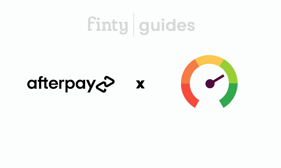 how Afterpay affects credit score