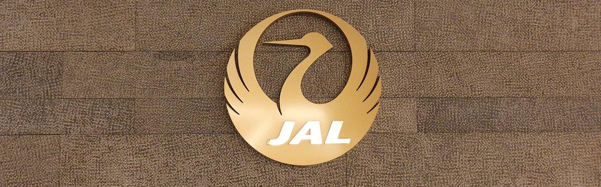 JAL logo