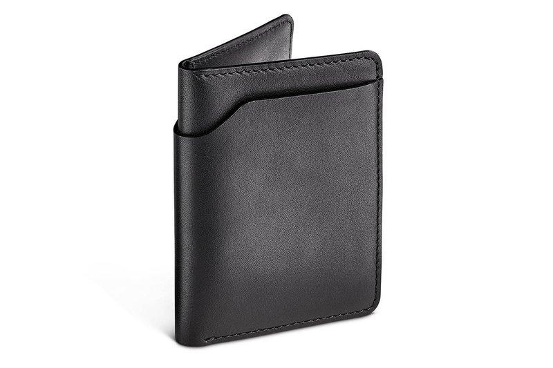 Moral Code Parker Wallet