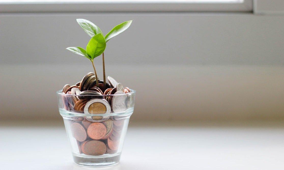 Savings pot
